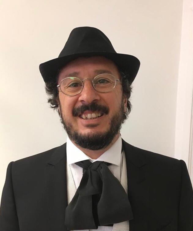 Enrico Marcoz